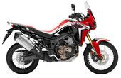 Honda CRF1000L Africa Twin image
