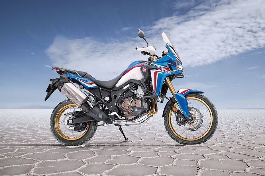 honda crf1000l africa twin price mileage images colours specs reviews. Black Bedroom Furniture Sets. Home Design Ideas