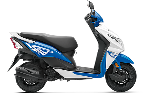 Image result for honda dio image png