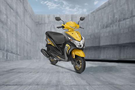 Honda Dio Bs4 Price Specs Mileage Reviews Images