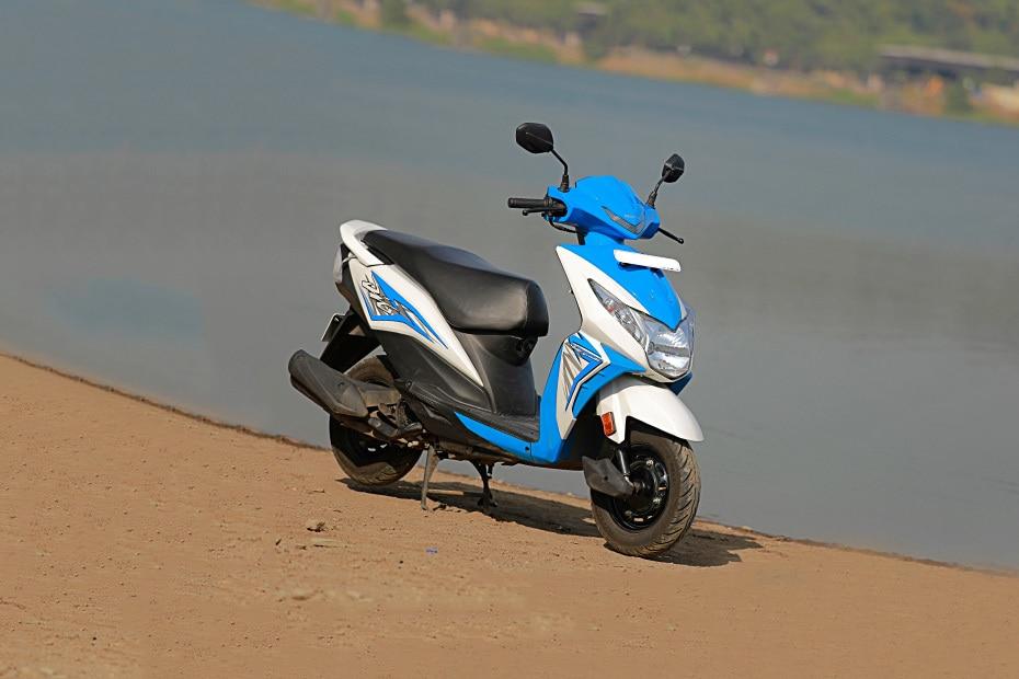 Honda Dio STD