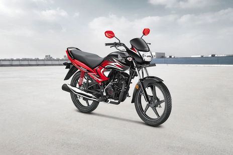 Honda Dream Yuga CBS