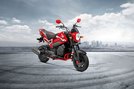 7 Moped Bikes in India - 2019 Prices, Offers, Specs, Images