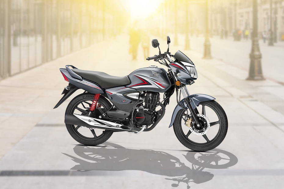 New Honda Cb Shine Bs4 Price Specs Mileage Reviews Images