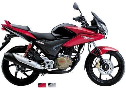 Used Honda Stunner CBF Bikes in Unnao