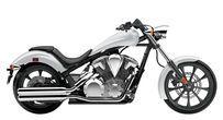 Honda VT pictures