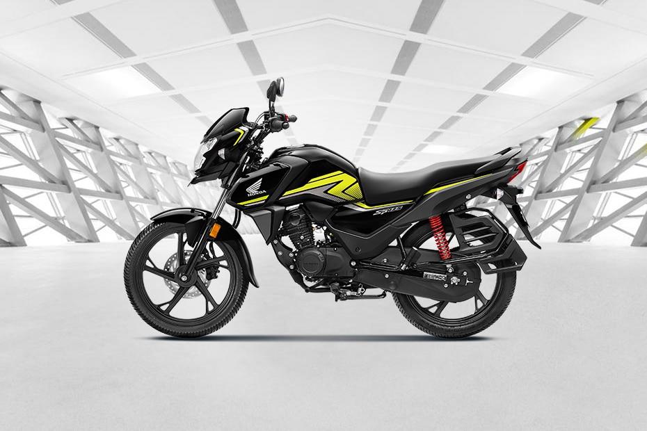 Honda Sp 125 Drum Price Images Mileage Specs Features