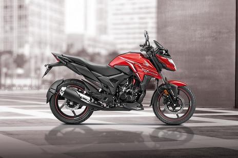 Top 5 upcoming Honda bikes in 2020-21 - Auto Freak | 309x464