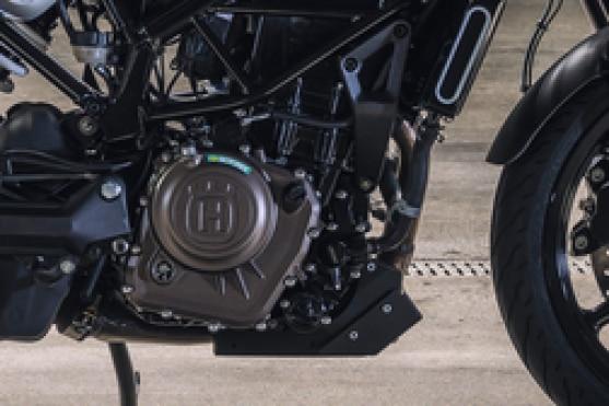 Husqvarna Vitpilen 250 Engine