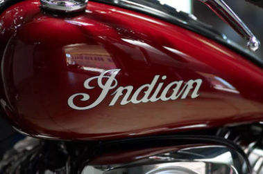 Indian Chief Classic Brand Logo & Name