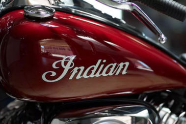 Indian Chief Classic Model Name