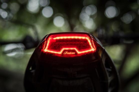 Indian FTR 1200  Tail Light