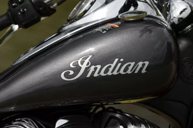 Indian Chief Model Name