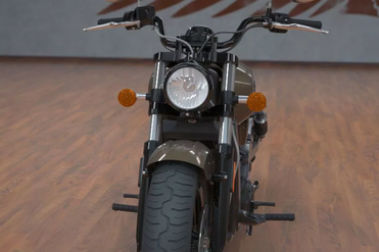 Indian Scout Sixty Head Light