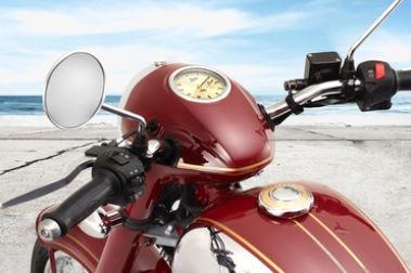 Jawa Speedometer