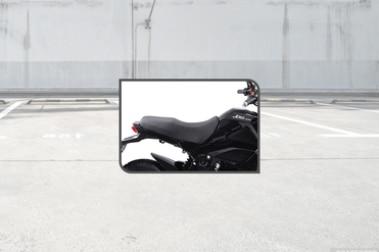 Joy e-bike Monster Seat