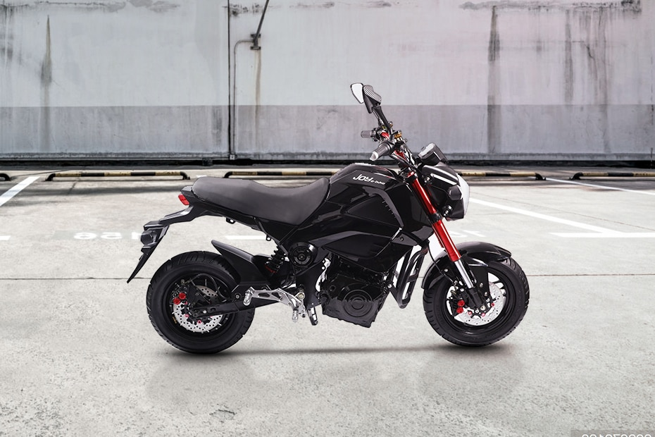 Joy e-bike Monster STD