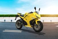 Joy e-bike Thunderbolt