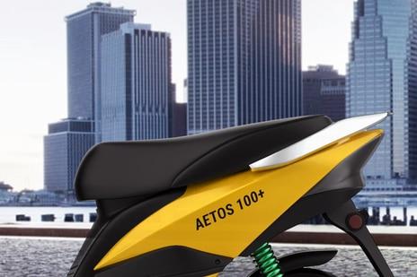 Kabira Aetos 100 Seat