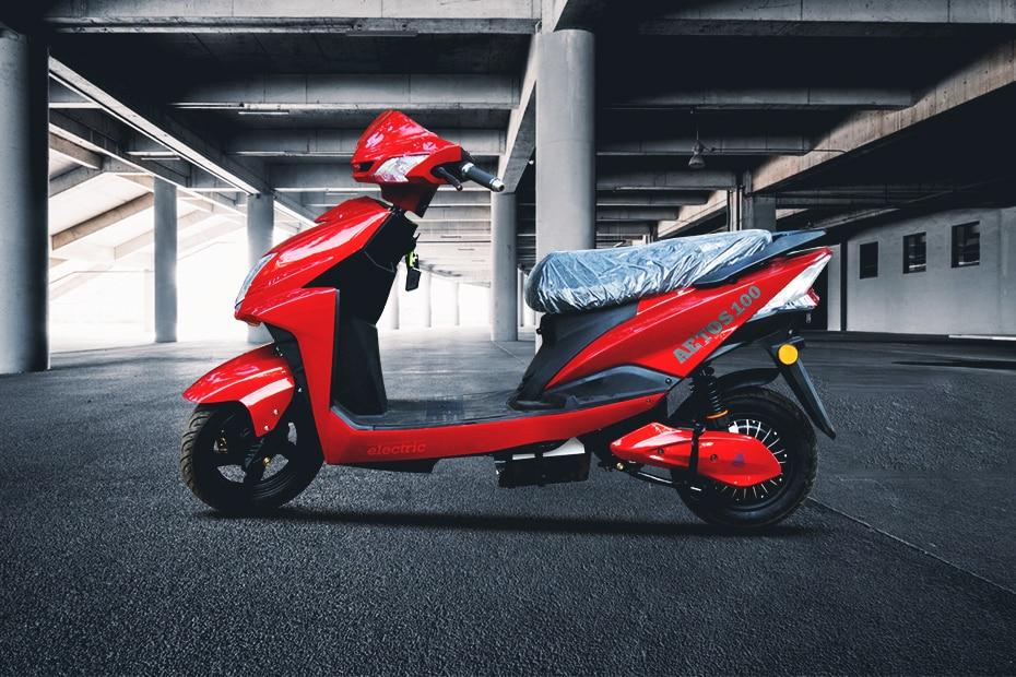Kabira Aetos 100 Low Speed