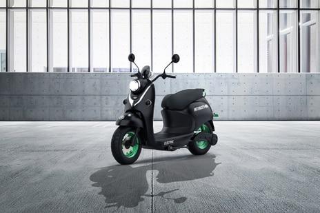 Kabira Mobility Intercity Neo