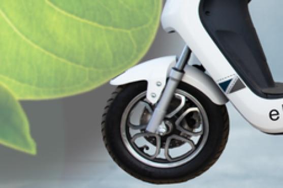 Kabira Kollegio Neo Front Tyre View