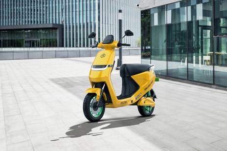 Kabira Mobility Kollegio Neo