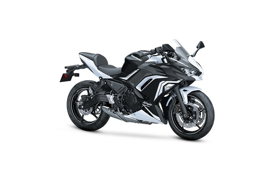 Kawasaki Ninja 650R Loan