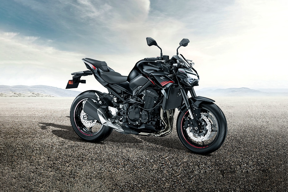 Z900 ABS - Motorcycle.com