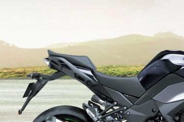 Kawasaki Ninja 1000 Seat