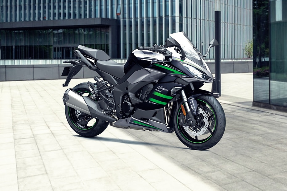 Kawasaki Ninja 1000SX ABS BS6