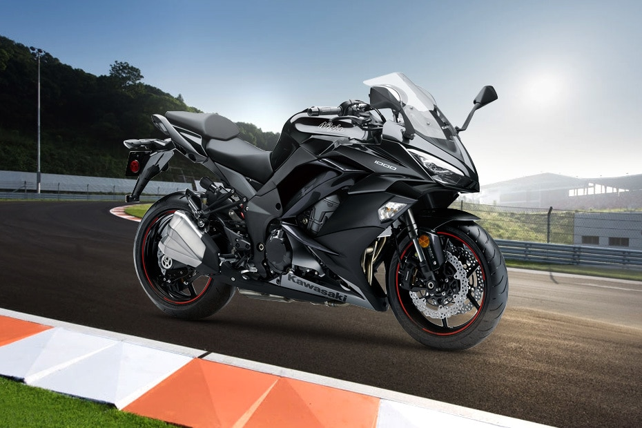 Kawasaki Ninja 1000 Price Mileage Images Colours Specs Reviews