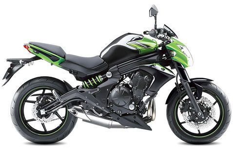kawasaki er 6n price specs images mileage and colours. Black Bedroom Furniture Sets. Home Design Ideas