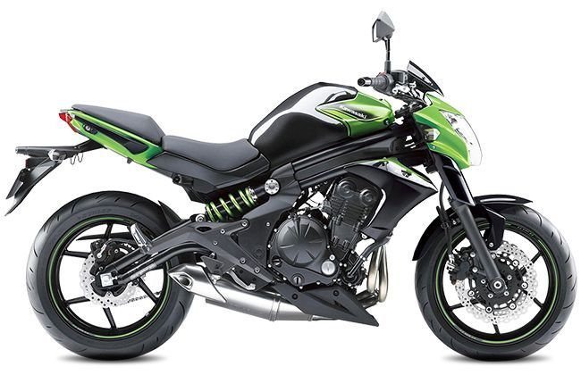 kawasaki er 6n price specs mileage reviews images. Black Bedroom Furniture Sets. Home Design Ideas