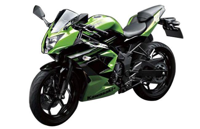 Kawasaki Ninja 250 SL Price Specs Images Mileage And