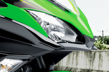 Kawasaki Ninja 650 Head Light