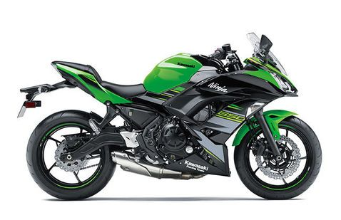 Ninja 650R Price in Delhi - INR 549000 - Get On Road Price | Gaadi