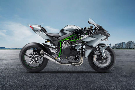 Kawasaki Ninja H2 R Price Images Mileage Specs Features