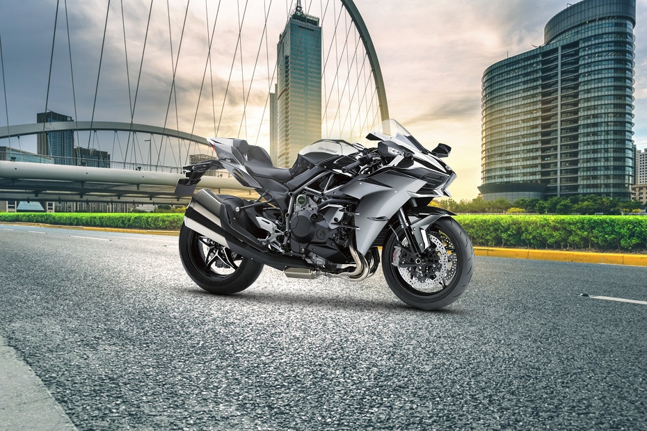 Kawasaki Ninja H2 Price Mileage Images Colours Specs Reviews