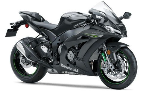 kawasaki ninja zx 10r price (check diwali offers), images, colours