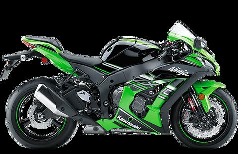 Kawasaki Ninja R Top Speed