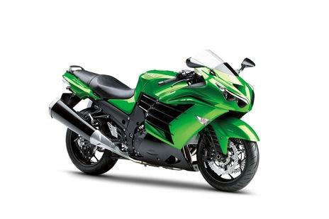 Kawasaki Ninja ZX 14R Price, Mileage, Images, Colours, Specs