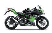 Kawasaki Ninja 300 image