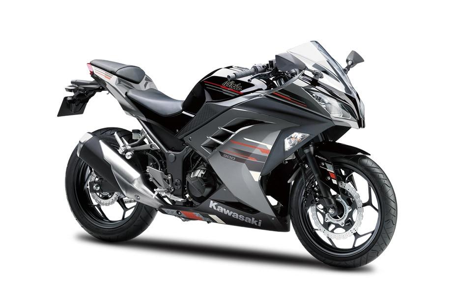 Kawasaki Ninja 300 Loan