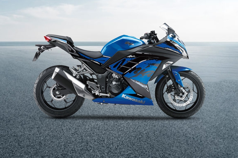 Kawasaki Ninja 300 Price Mileage Images Colours Specs Reviews
