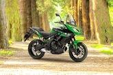 Kawasaki Versys 650 image