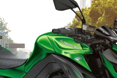 Kawasaki Z1000 Fuel Tank