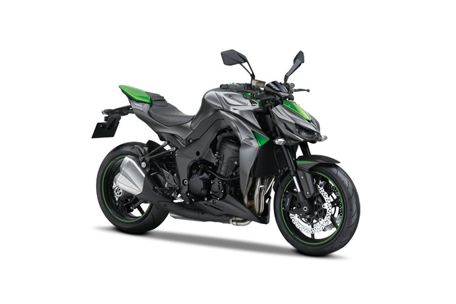 Kawasaki Z1000 Loan