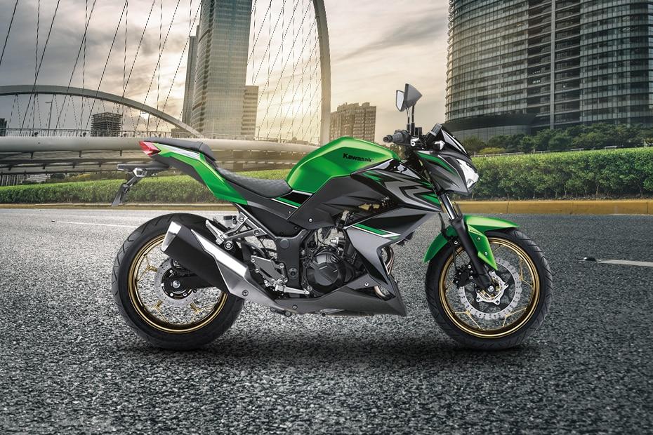 Kawasaki Z250 Price Specs Mileage Reviews