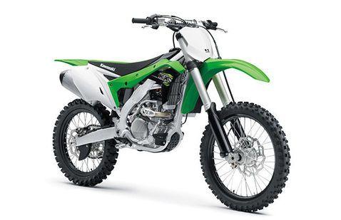Kawasaki KX 250 STD